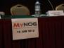 MyNOG-1 Conference 2012