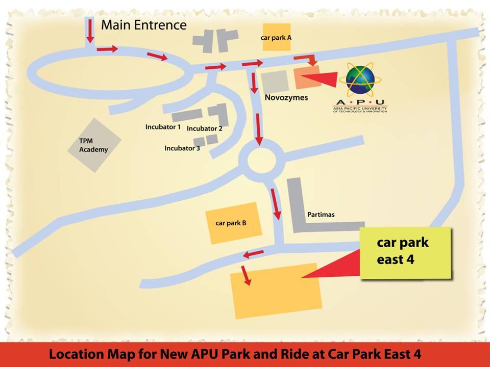 APU.CarPark.Map